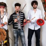 Riciclato Circo Musicale
