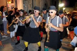 Bada Bim Bum Band