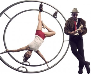 Circo Puntino