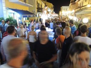 Gallura Buskers Festival