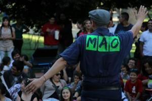 El Mao