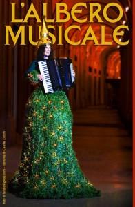 Franca Pampaloni – L'Albero Musicale di Natale