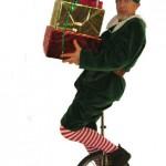 Olaf, l'aiutante di Babbo Natale