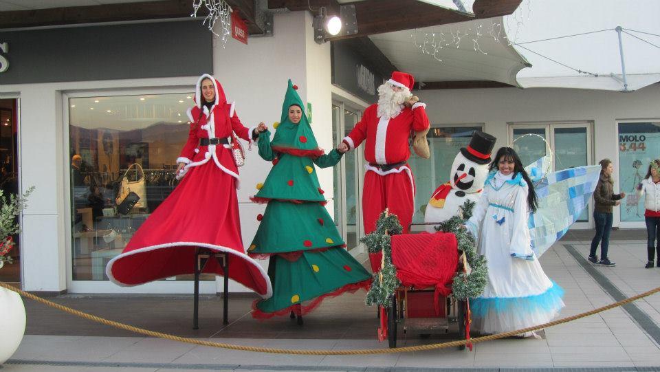 Parata di Natale