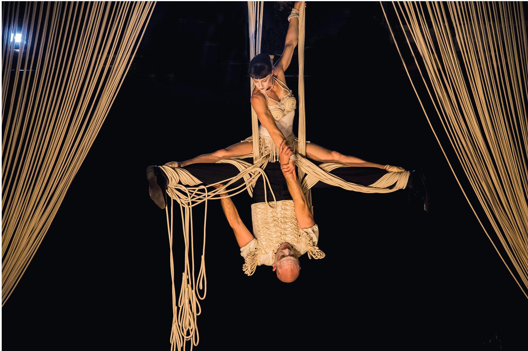 Circo Pitanga