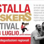 Guastalla Buskers Festival - guastalla_locandina