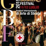 Guastalla Buskers Festival - gustalla-buskers-festival-2015-locandina-gigirusso
