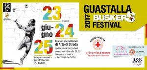 Guastalla Buskers Festival
