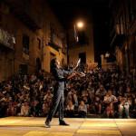 Andrea Fidelio – The Boss