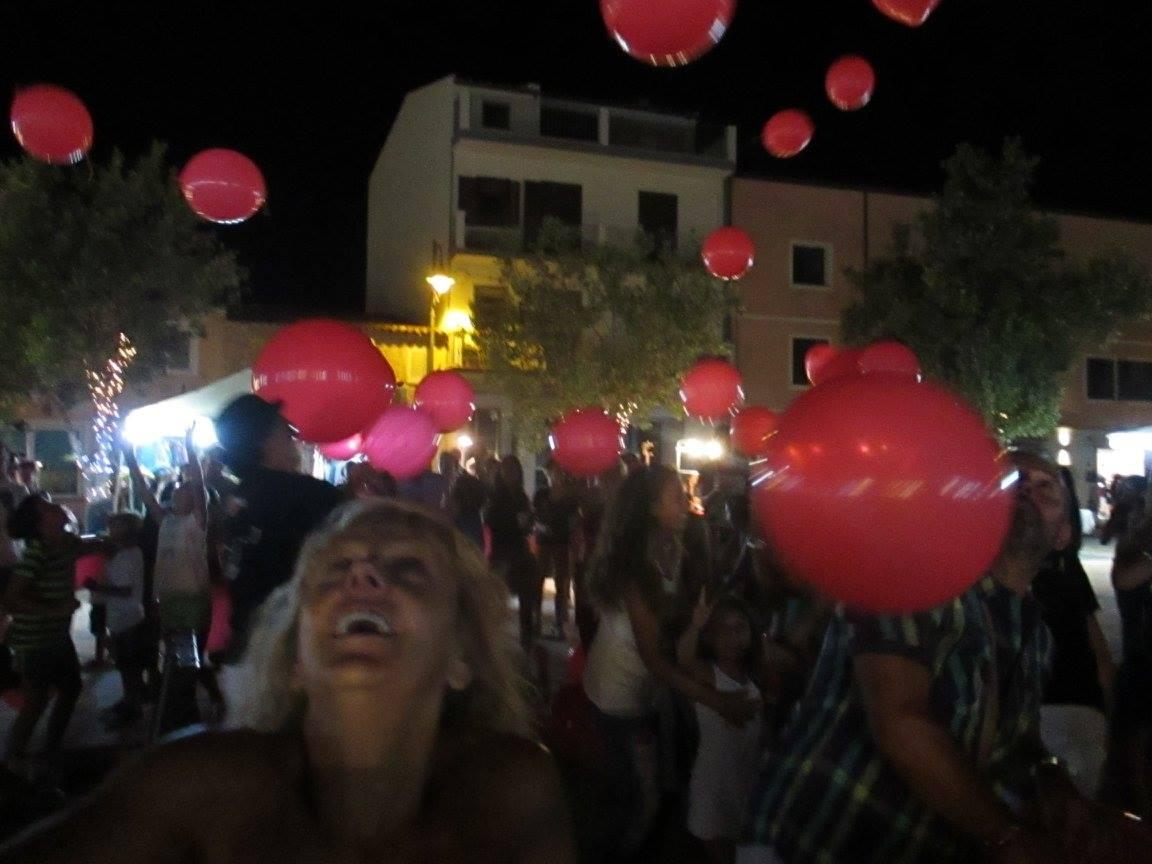 Golfo Aranci Buskers Festival