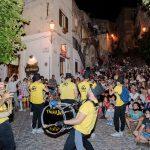 Scalea in piazza – Artisti di strada - scalea-in-piazza-festival-2015-takabum-gigirusso
