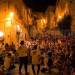 Scalea in piazza – Artisti di strada - Scalea in piazza