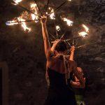 Scalea in piazza – Artisti di strada - scalea-in-piazza-festival-le-lapille-2016-gigirusso
