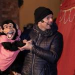 Nicola Pesaresi – ventriloquo