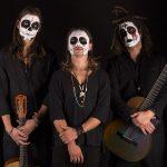 Kallidad – mexican mariachi metal