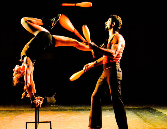 Indaco Circus