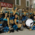Girlesque Street Band @ Natale