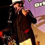Eusebio Martinelli  Gipsy Orkestar