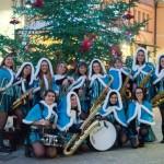 Girlesque Street Band