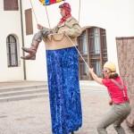 Pindarico – Circo Improvviso
