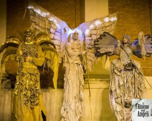 Il ritorno degli angeli
