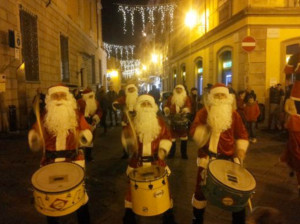 banda-samba-natale-teatro-scalzo-gigirusso