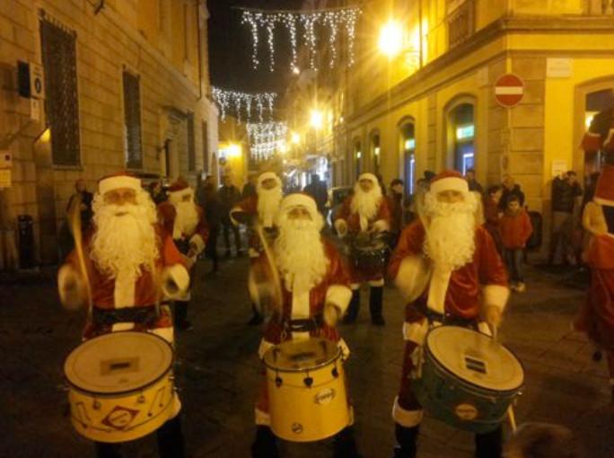 Banda Samba Natale