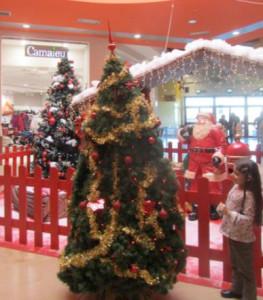 Invasati di Natale