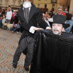 Buskers @ Natale a Carpi 2016 - uomosenzatesta-lunatico