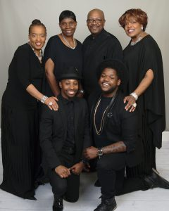 Serenity Singers – coro gospel