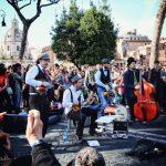 Buskers @ Natale a Carpi 2016 - nofunnystuff