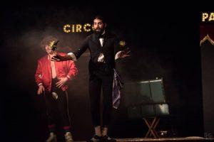 Circo Pacco