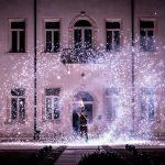 Luxarcana – spettacolo col fuoco