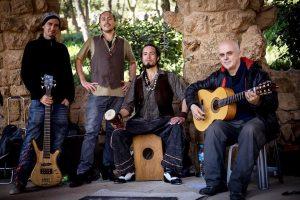 Tablao Sur – gypsy e flamenco