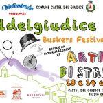 Castel del Giudice Buskers Festival - buskers-festival-casteldelgiudice-2016-cartolina-gigirusso