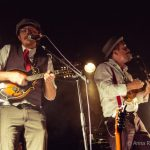 No Funny Stuff – country blues swing