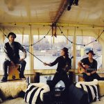 The Trouble Notes – Gypsy Fusion Band