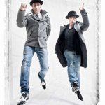 I Lucchettino (Luca e Tino)
