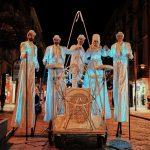 Parata White – Piccolo Nuovo Teatro