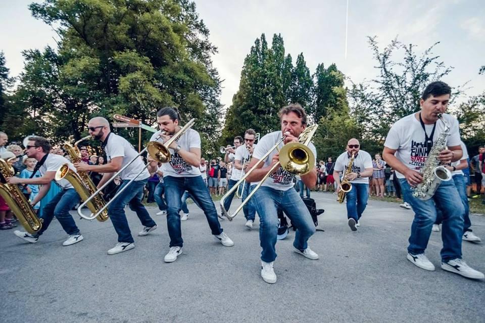 Funkasin Street Band