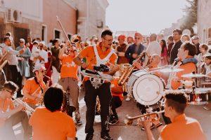 Euroband – Murgia's Street Band di Altamura