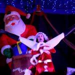 I colori di Babbo Natale – Compagnia dei Folli