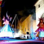 Arcani incanti – Piccolo Nuovo Teatro