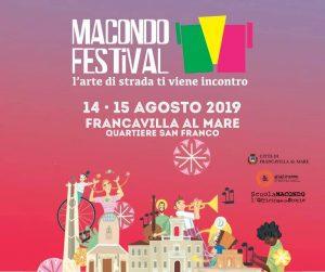 Macondo Festival dal 2017