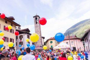 Arcadia Street FestiVal di Sole