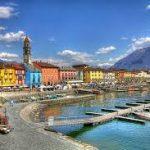 Festival ArtistidiStrada Ascona – Svizzera - ascona